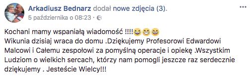 Wiktoria Bednarz