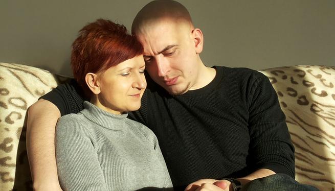 A może pomożesz? Blogerki Blogerkom - pozwólmy wygrać z rakiem!