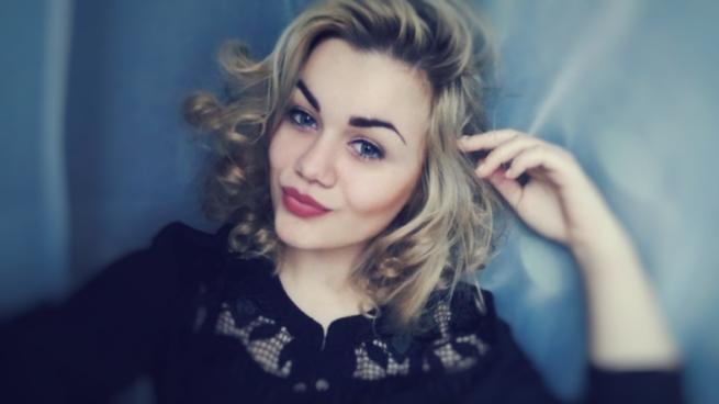 Nicola Lutomska