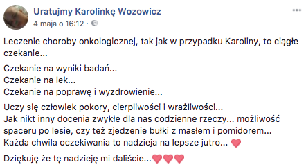 Karolina Wozowicz