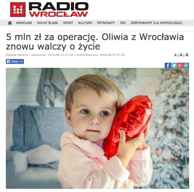 Oliwia Dąbrowska