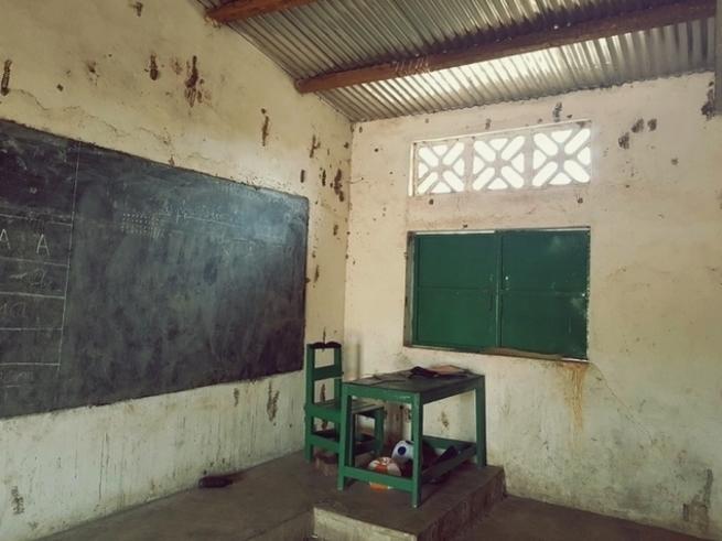 Remont przedszkola