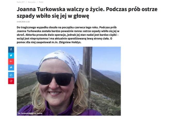 Joanna Turkowska