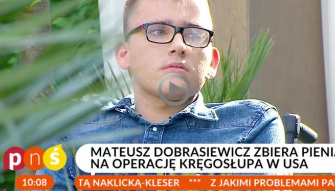 Mateusz Dobrasiewicz