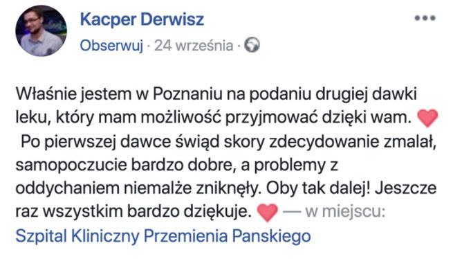 Kacper Derwisz