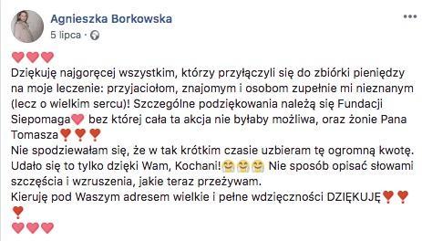 Agnieszka Borkowska
