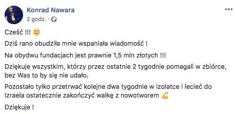 Konrad Nawara