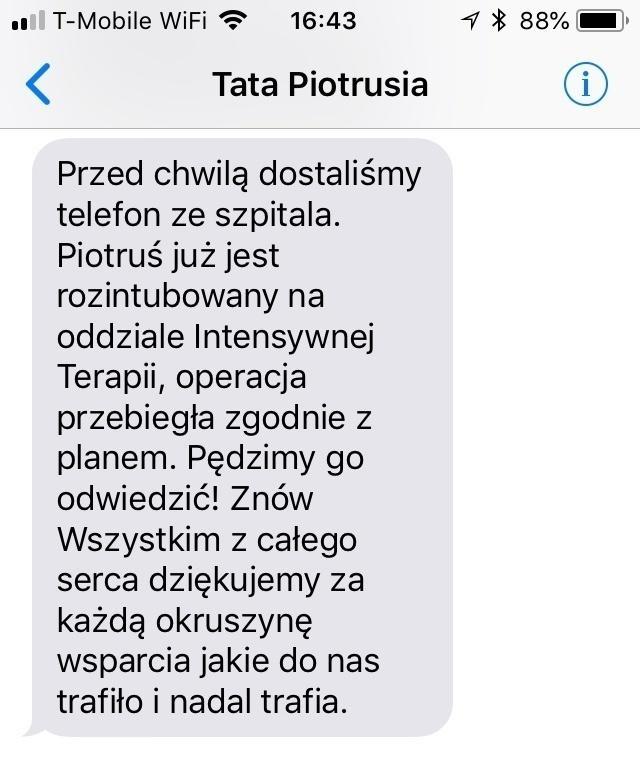 Piotruś Pyszno