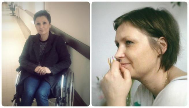 Katarzyna Warpechowska