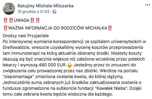 Michał Milczarek