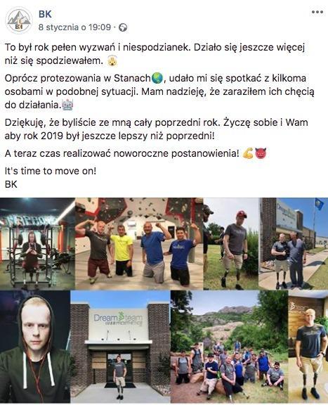 Bartosz Kuźnik