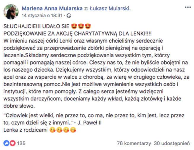 Lena Mularska