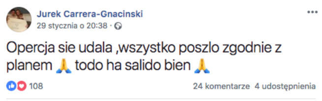 Jurek Carrera-Gnaciński