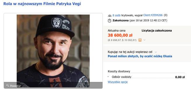 Oluś Kosiek
