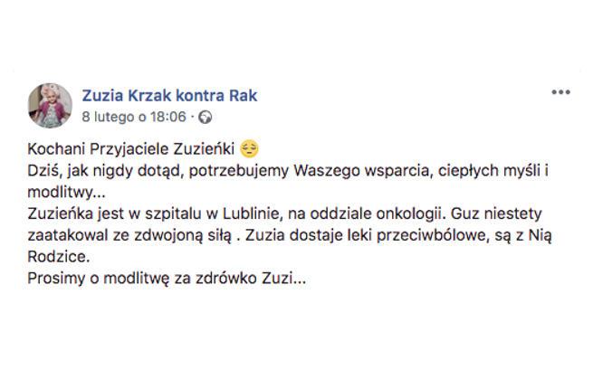 Zuzanna Krzak