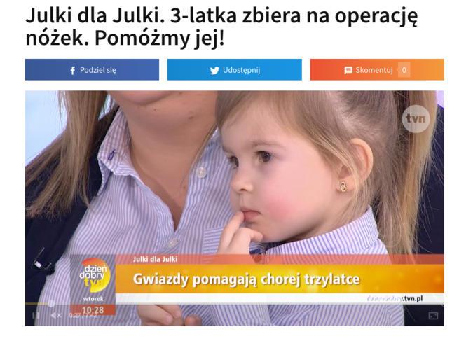 Julia Nieckarz