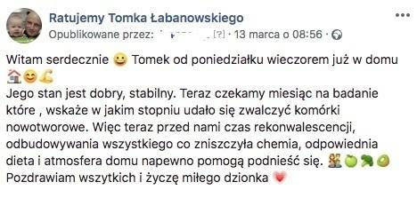 Tomasz Łabanowski