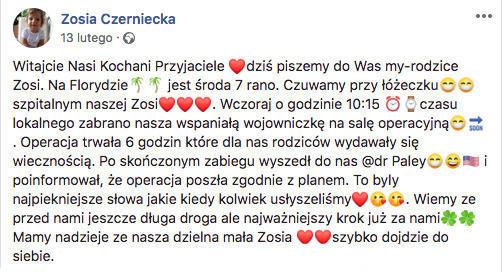 Zofia Czerniecka