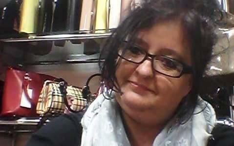 Halina Kaptur