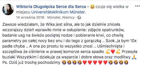 Wiktoria  Długołęcka