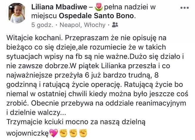 Lilianna Mbadiwe
