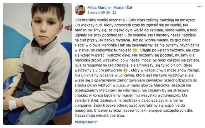 Marcin Żal