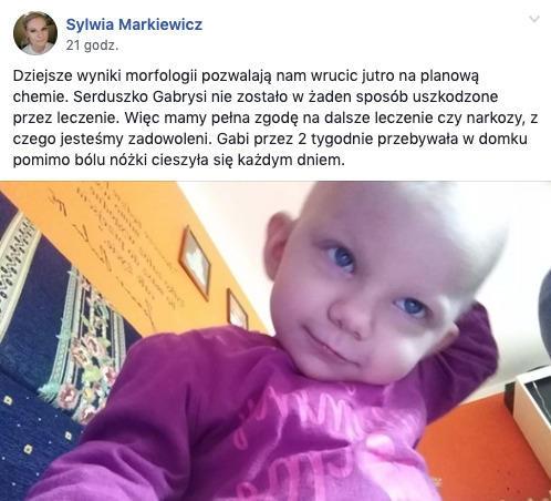 Gabriela Rękawek