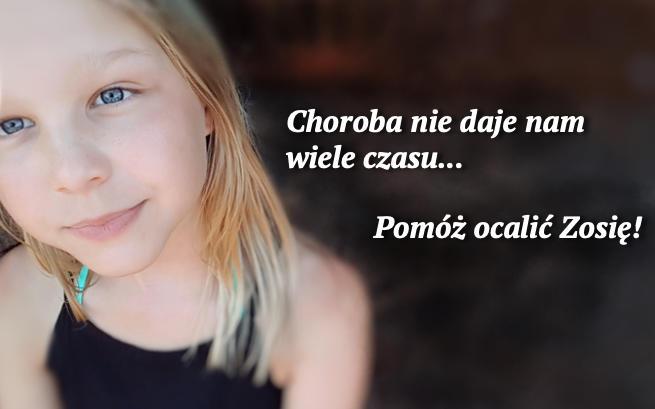 Zosia Baraniok