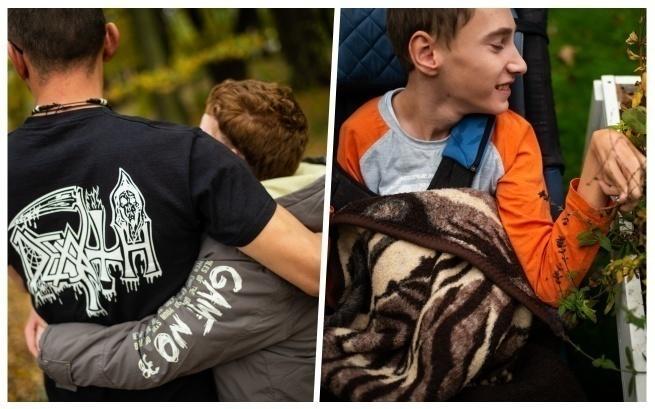 Zameczek - Dom Pełen Miłości Dla Dzieci