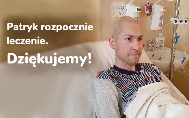 Patryk Gierkowski