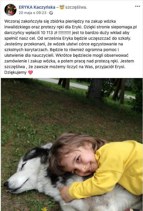 Eryka Kaczyńska
