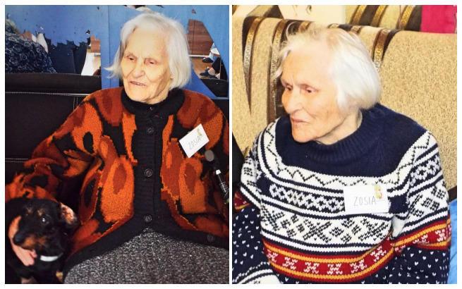 Zofia Staszewska