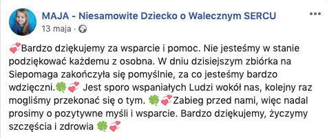 Maja Zabłocka