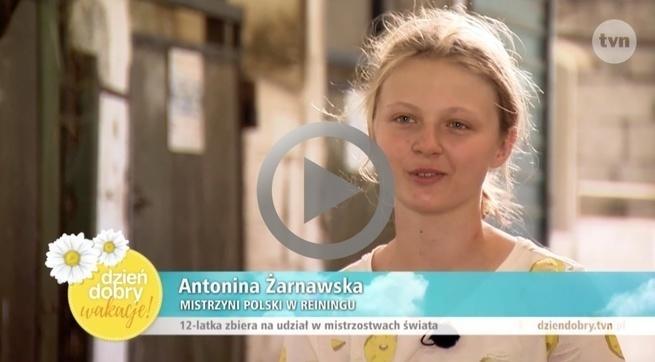 Tosia Żarnawska