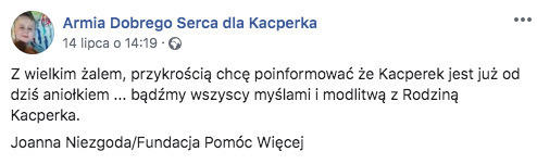 Kacper Grajdek