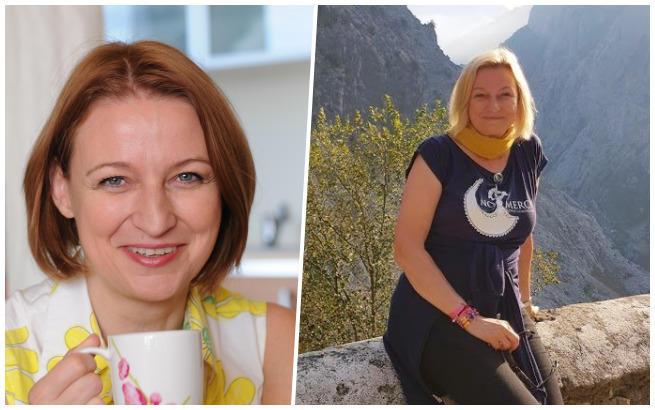 Katarzyna Balcerowicz