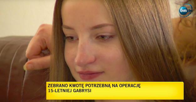 Gabriela Dzimira
