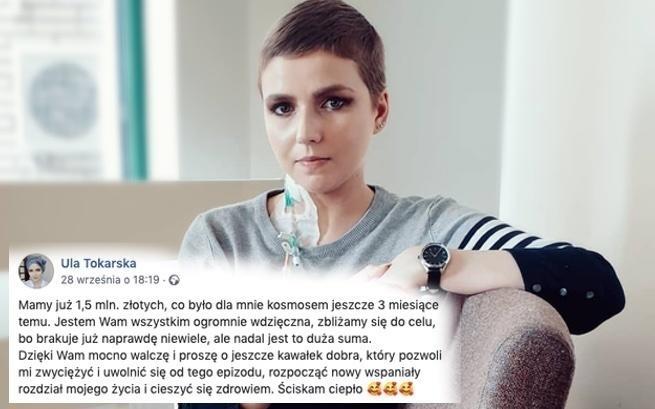 Urszula Tokarska