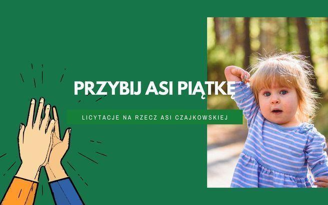Asia Czajkowska