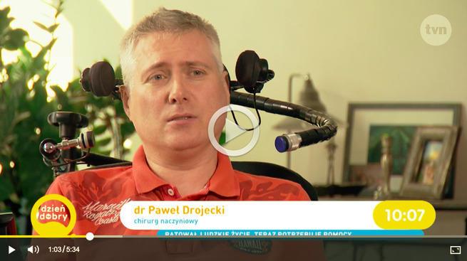 Paweł Drojecki