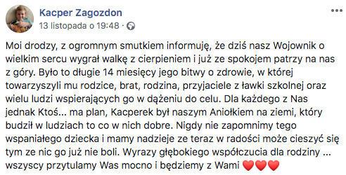Kacper Zagozdon
