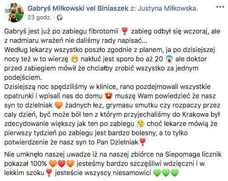 Gabriel Miłkowski