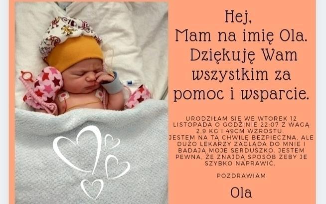Ola Domańska