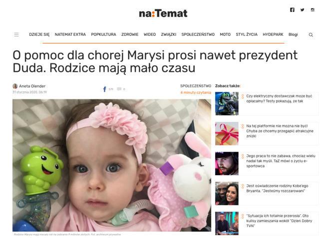 Marysia Miąsko