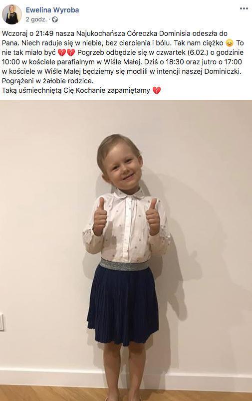 Dominika Wyroba