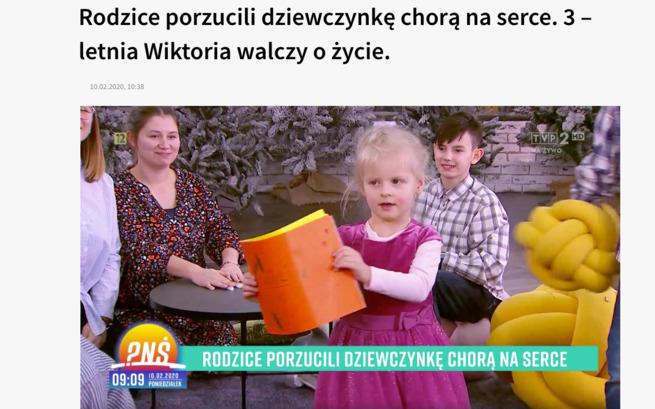 Wiktoria Wilczek