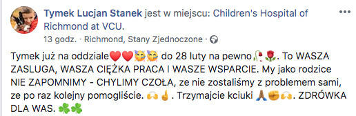 Tymon Stanek