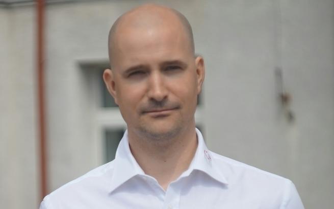 Bartosz Pisarek