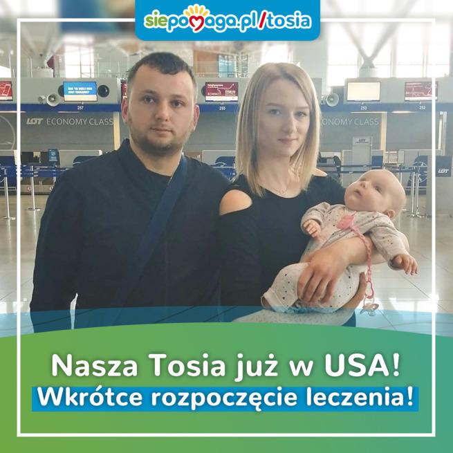 Tosia Wiśniewska