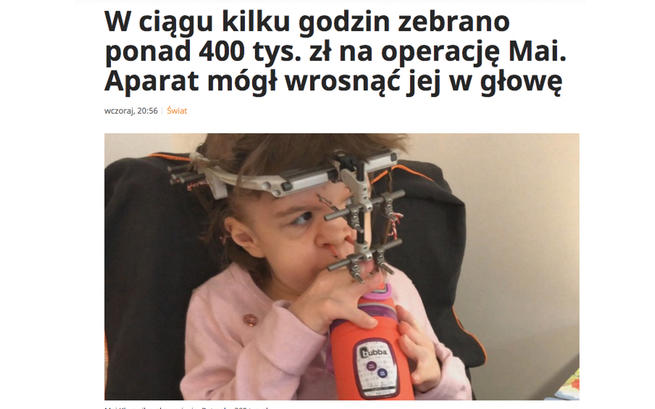 Maja Klucznik